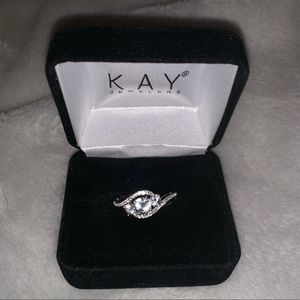 Kay Jewelers Brand Ring